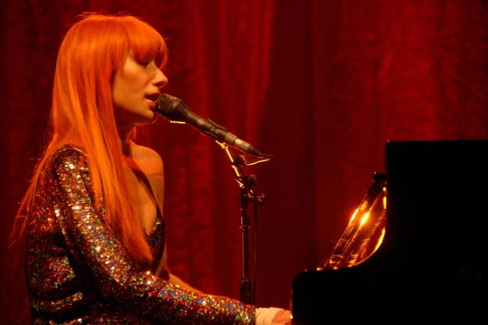 Tori Amos – nowa płyta i koncert w Polsce