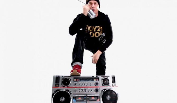 """Obywatel MC – """"Hałas"""" (wideo)"""