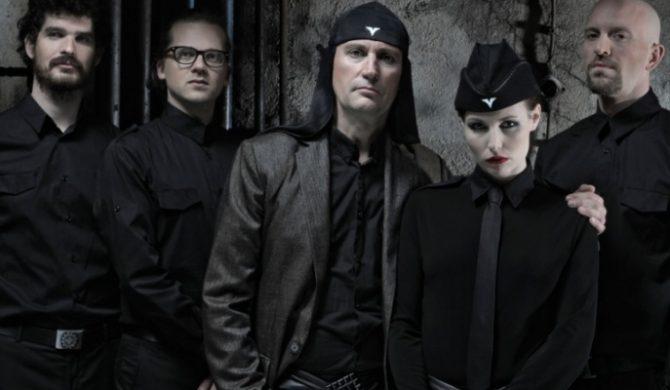 Nowy album Laibach już w sklepach