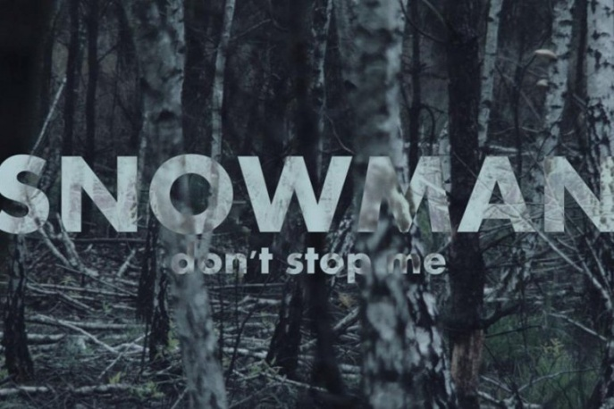 "Snowman – ""Don`t Stop Me!"" (wideo)"