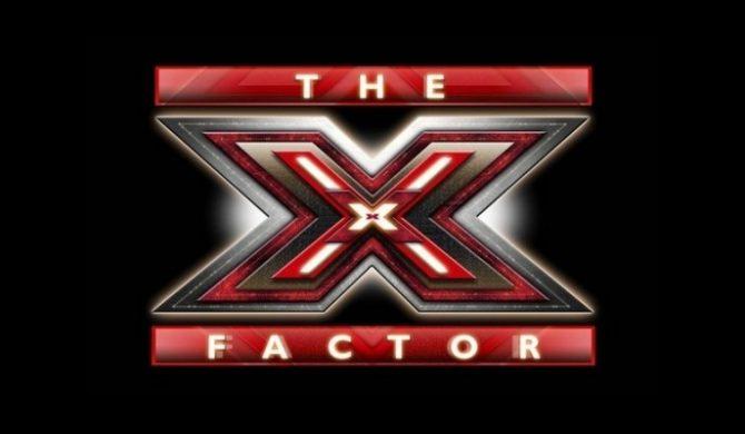 X-Factor na żywo – bilety już w sprzedaży