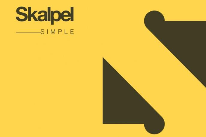 """Simple"" – nowy singiel Skalpela"
