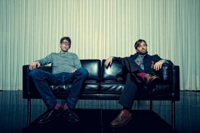 The Black Keys zapowiedzieli nowy album (wideo)