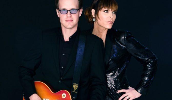 Beth Hart i Joe Bonamassa na żywo z Amsterdamu