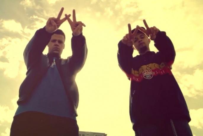 "B.A.K.U. – ""WWAdoeNTe"" ft. Manifest (wideo)"