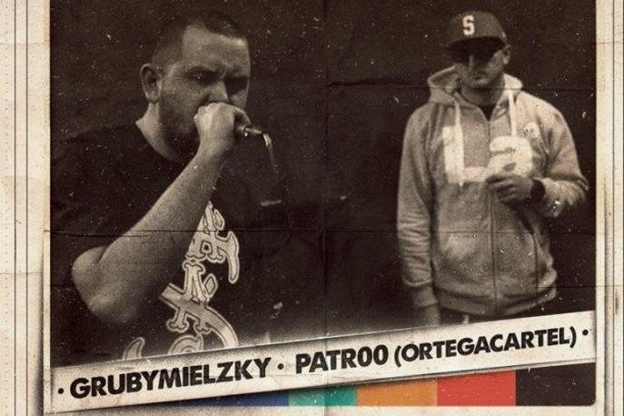 Mielzky x Patr00 – wspólny album w tym roku (wideo)