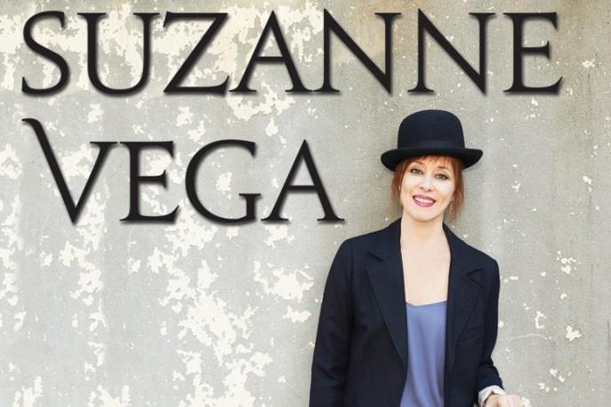 Suzanne Vega w Polsce