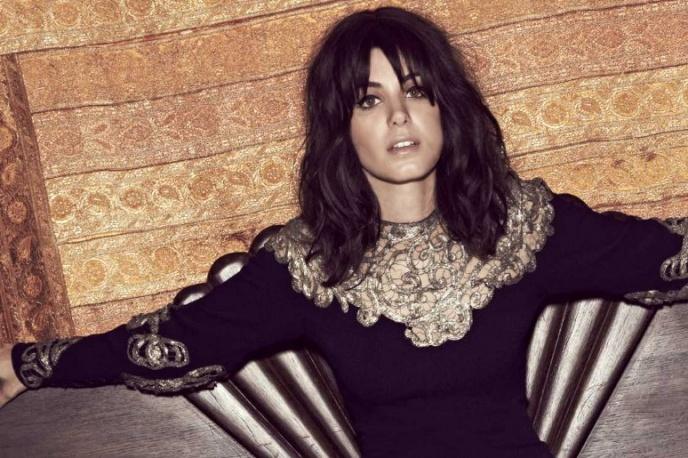 """Katie Melua w """"Dancing with the Stars. Taniec z Gwiazdami"""""""