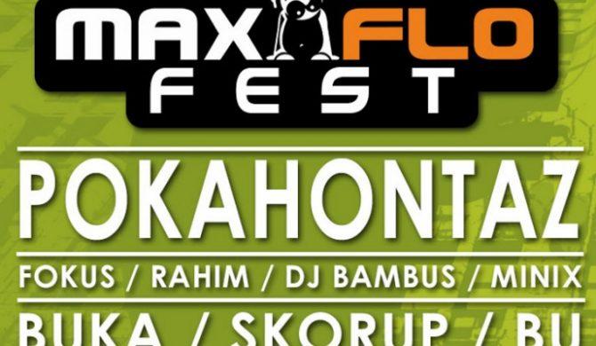 MaxFloFest już za dwa tygodnie