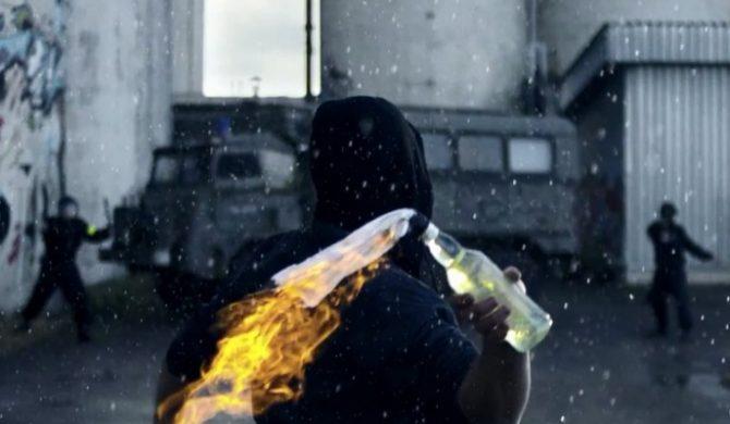 """donGuralesko – """"Niesiemy dla was bombę"""" (wideo)"""