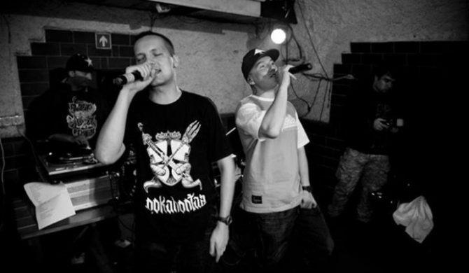 Pokahontaz na Hip Hop Kempie 2014