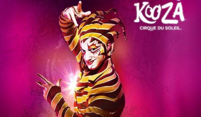 """Cirque Du Soleil – """"Kooza"""" po raz pierwszy w Polsce"""