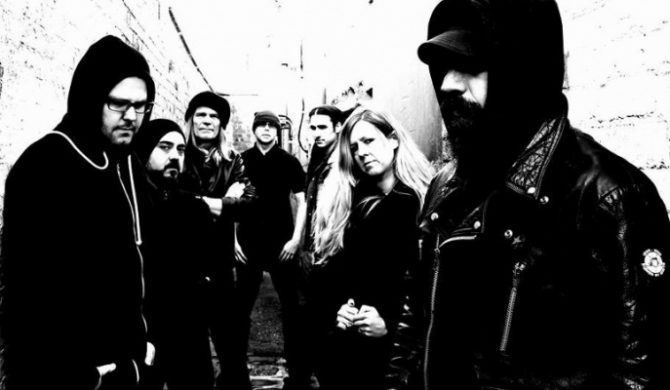 Crippled Black Phoenix z nową płytą w Polsce