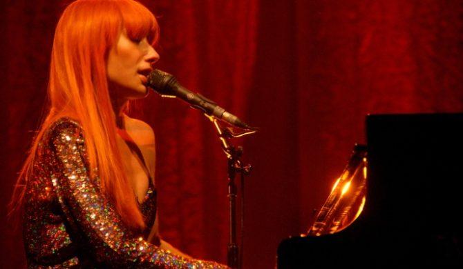 "Tori Amos – ""Trouble`s Lament"" (audio)"