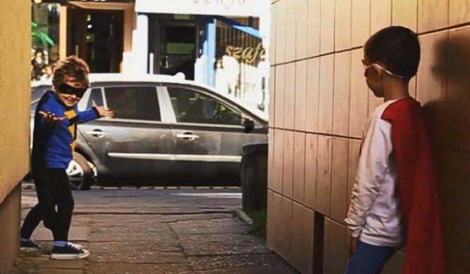 "PeeRZet/TMKBeatz – ""Jak Clark Kent, jak Bruce Wayne"" (wideo)"