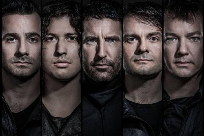 Nine Inch Nails specjalnie dla Austin City Limits (wideo)