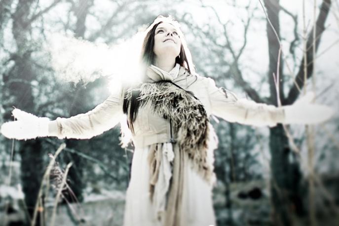 Solowy album Anette Olzon już dostępny (audio)
