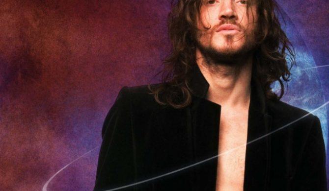 Posłuchaj nowej płyty Johna Frusciante