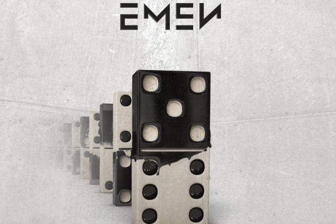 """Oficjalny odsłuch płyty Emena """"Domino"""""""