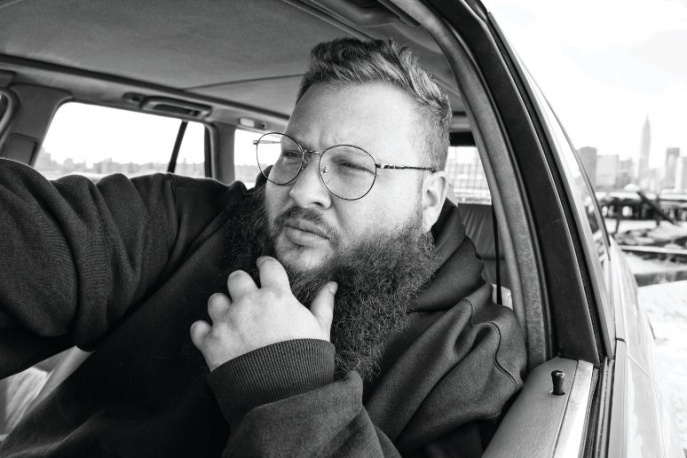 Action Bronson na Hip Hop Kempie