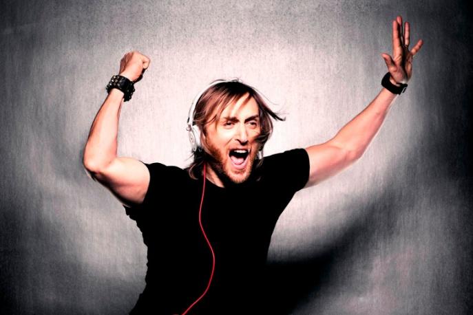"David Guetta – ""Bad"" ft. Showtek, Vassy (audio)"