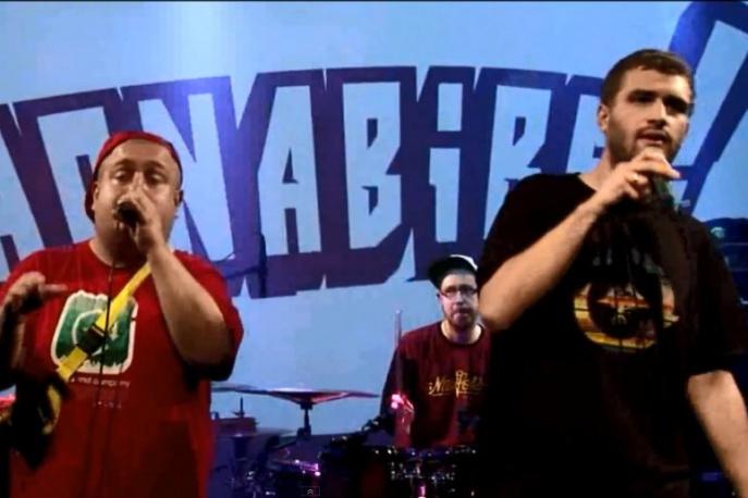 "Chonabibe – ""Co to jest"" (wideo)"