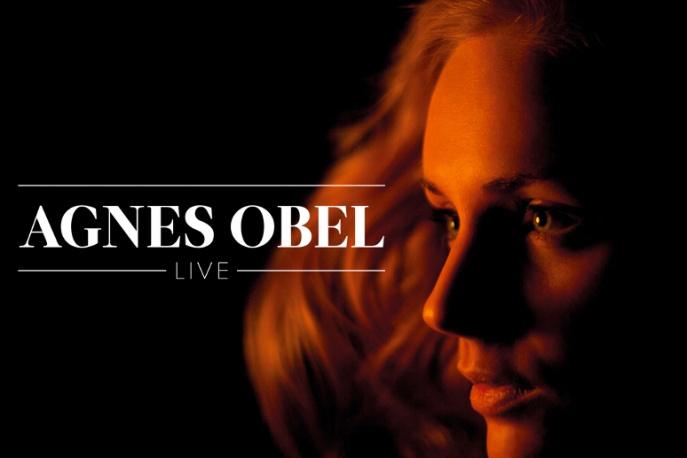 Agnes Obel na żywo z Paryża
