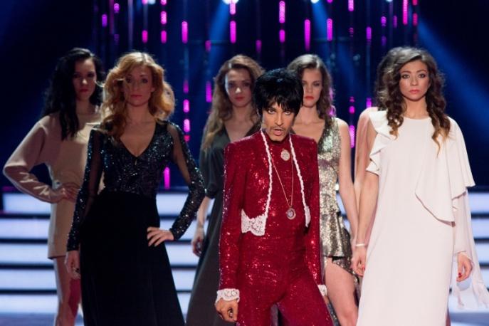 Prince, Ewa Demarczyk i Klaus Meine w Twoja Twarz Brzmi Znajomo