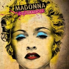 "Madonna – ""Celebration"""