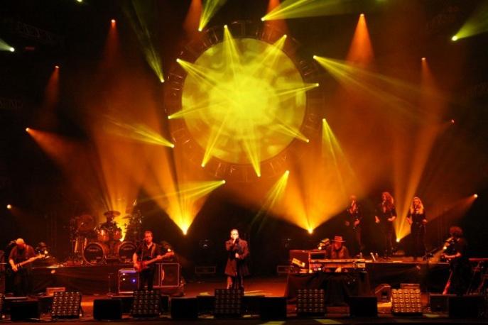 The Australian Pink Floyd Show – fani wybiorą koncertową setlistę