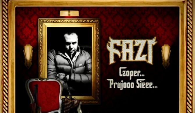"""Fazi – """"Alko Team"""" ft. Eripe (audio)"""