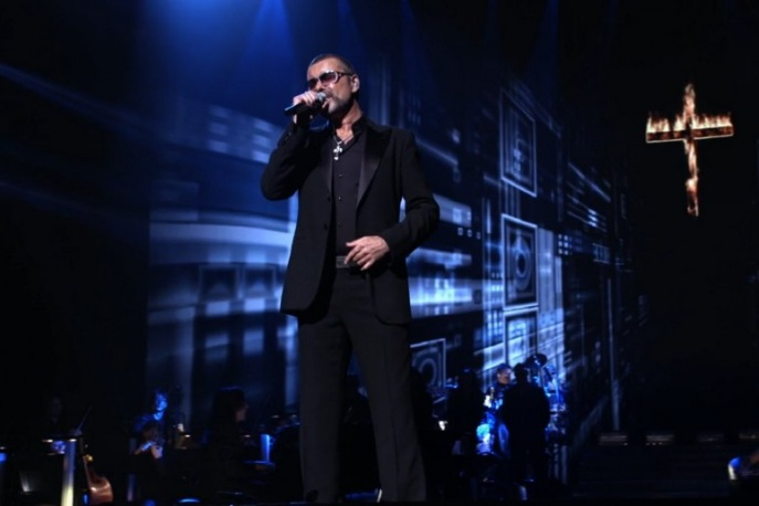 """George Michael – """"Going To A Town"""" (wideo)"""