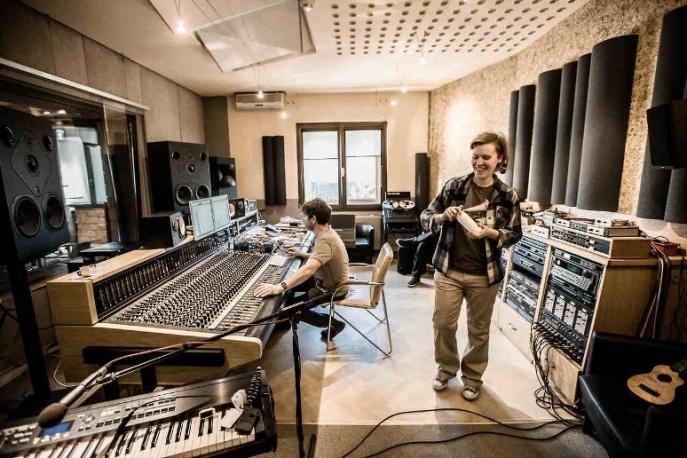 Gaba Kulka nagrywa nową płytę