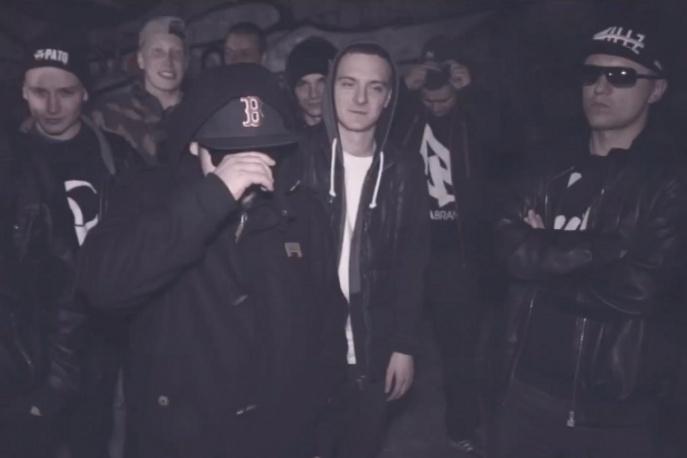 PeeRZeT/TMKBeatz prezentują nowy klip
