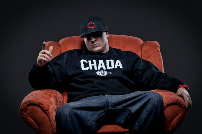 """Chada – """"Pomyślności"""" EljotSounds Remix (audio)"""