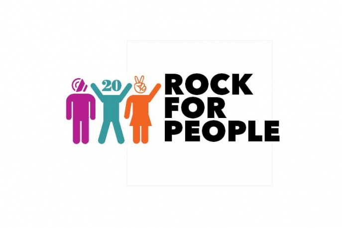 XX edycja festiwalu Rock for People