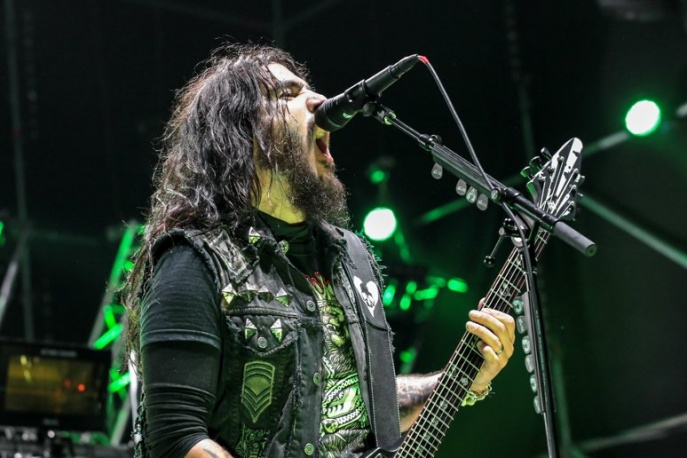 Machine Head w Polsce