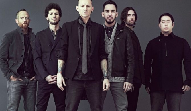 Linkin Park ujawniają gości. Rakim, Tom Morello…