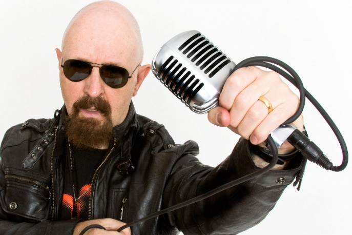 Judas Priest zapowiadają nową płytę (audio)