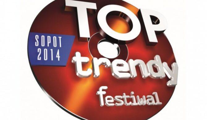 Ponad 100 artystów na Sopot TOPtrendy Festiwal 2014