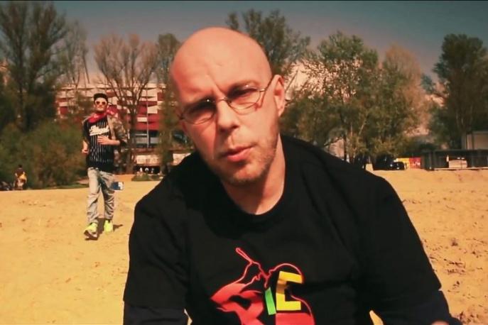 """Pono i KaCeZet – """"Ja mam na to"""" ft. Tadeusz Ross (wideo)"""