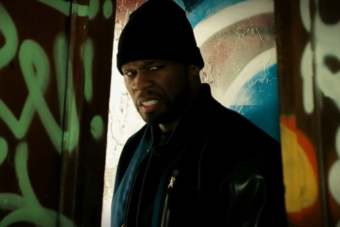 "50 Cent – ""Irregular Heartbeat"" ft. Jadakiss & Kidd Kidd (wideo)"
