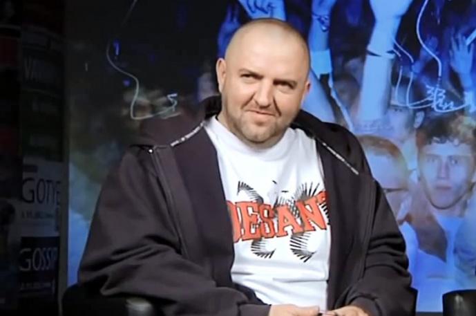 """Krzysztof Kozak: """"Kocham trueschool, ale on zmierza do zagłady"""""""