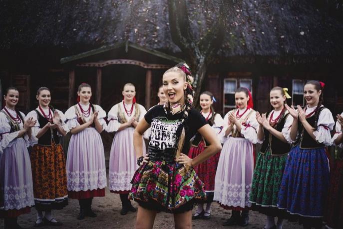 Conchita Wurst wygrywa Eurowizję. Donatan i Cleo w drugiej dziesiątce