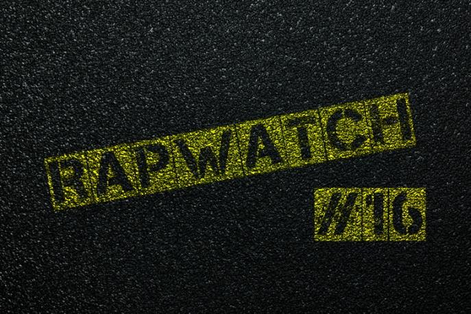 Rapwatch #16 (5.05 – 11.05)