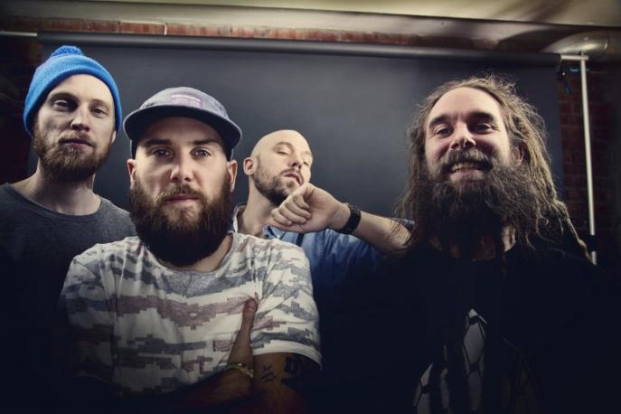 Looptroop Rockers dołączają do Red Bull Music Academy Weekender Warsaw