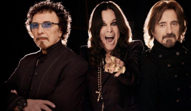 Polski koncert jednym z ostatnich w karierze Black Sabbath?