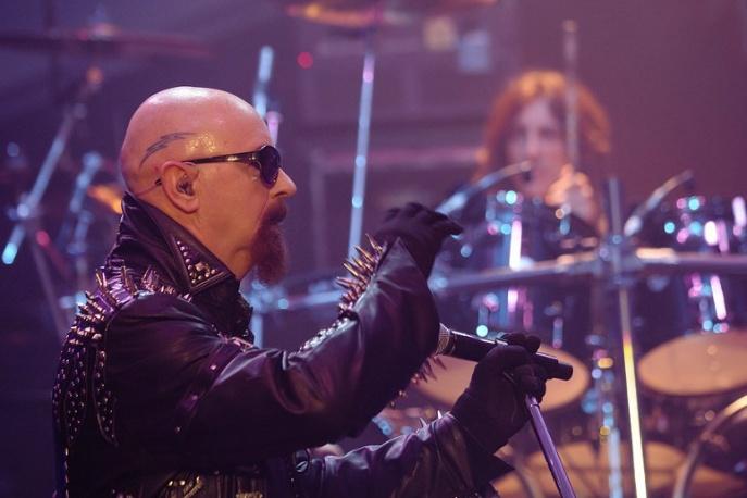 Judas Priest udostępnili nowy utwór (audio)