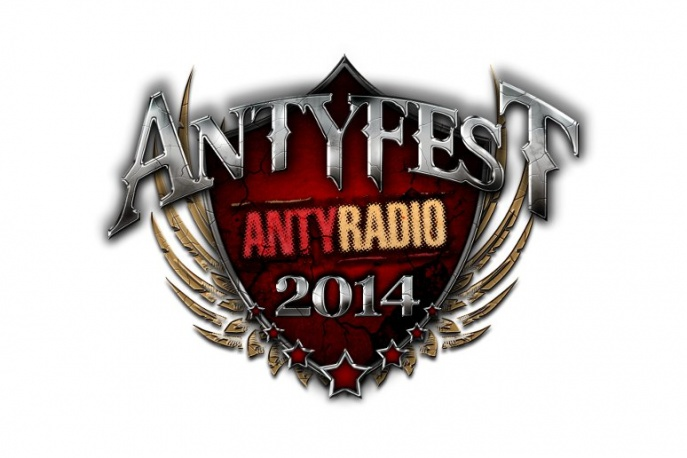 Półfinały Antyfestu Antyraria 2014