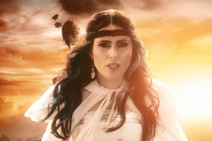 """Within Temptation – """"And We Run"""" ft. Xzibit (wideo)"""